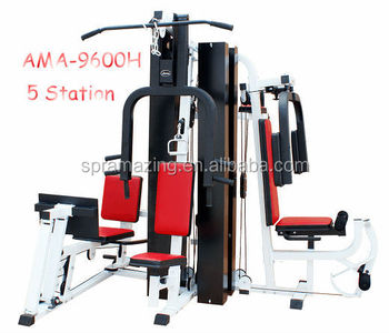 Ama h station multi gym for home use buy station
