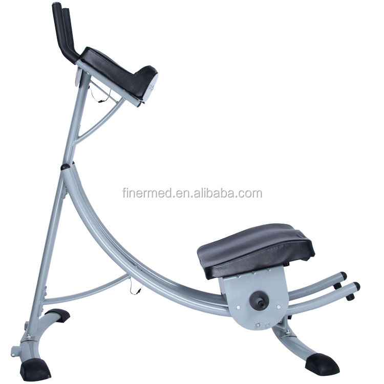 2016 hot sale Fitness ab coaster pro parts As Seen On TV