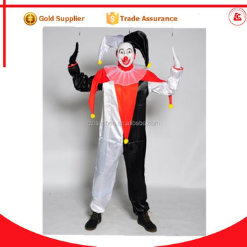 halloween professional clown costumes sexy adult cosplay clown costumes for sale  sc 1 st  china wholesale - Alibaba & Halloween Professional Clown Costumes Sexy Adult Cosplay Clown ...