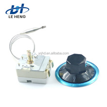 mechanical immersion thermostat for boiler WHD-110E
