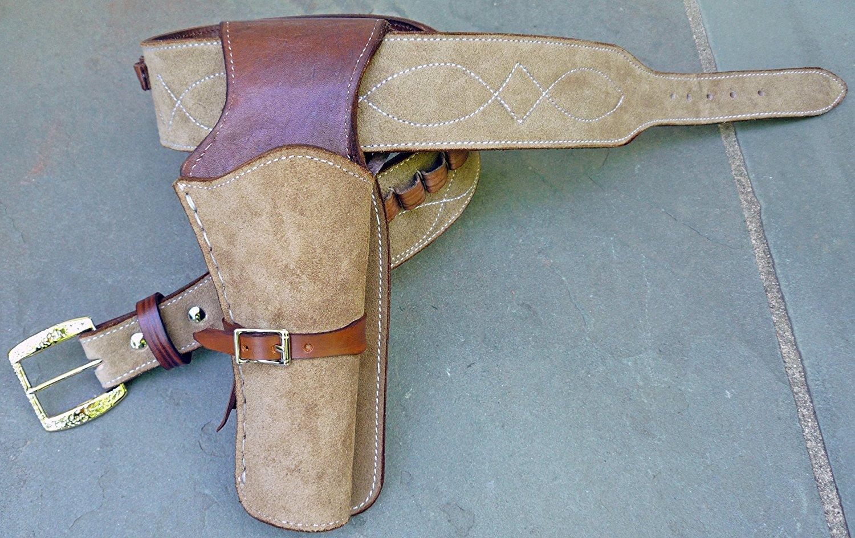 Buy Clint Eastwood Holster Rig - Premium Cowboy Western Gun