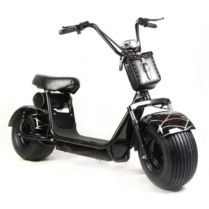 YIDE Factory Wholesale Cheap Adult E-Scooter 350W 36V Portable Best Electric Scooter