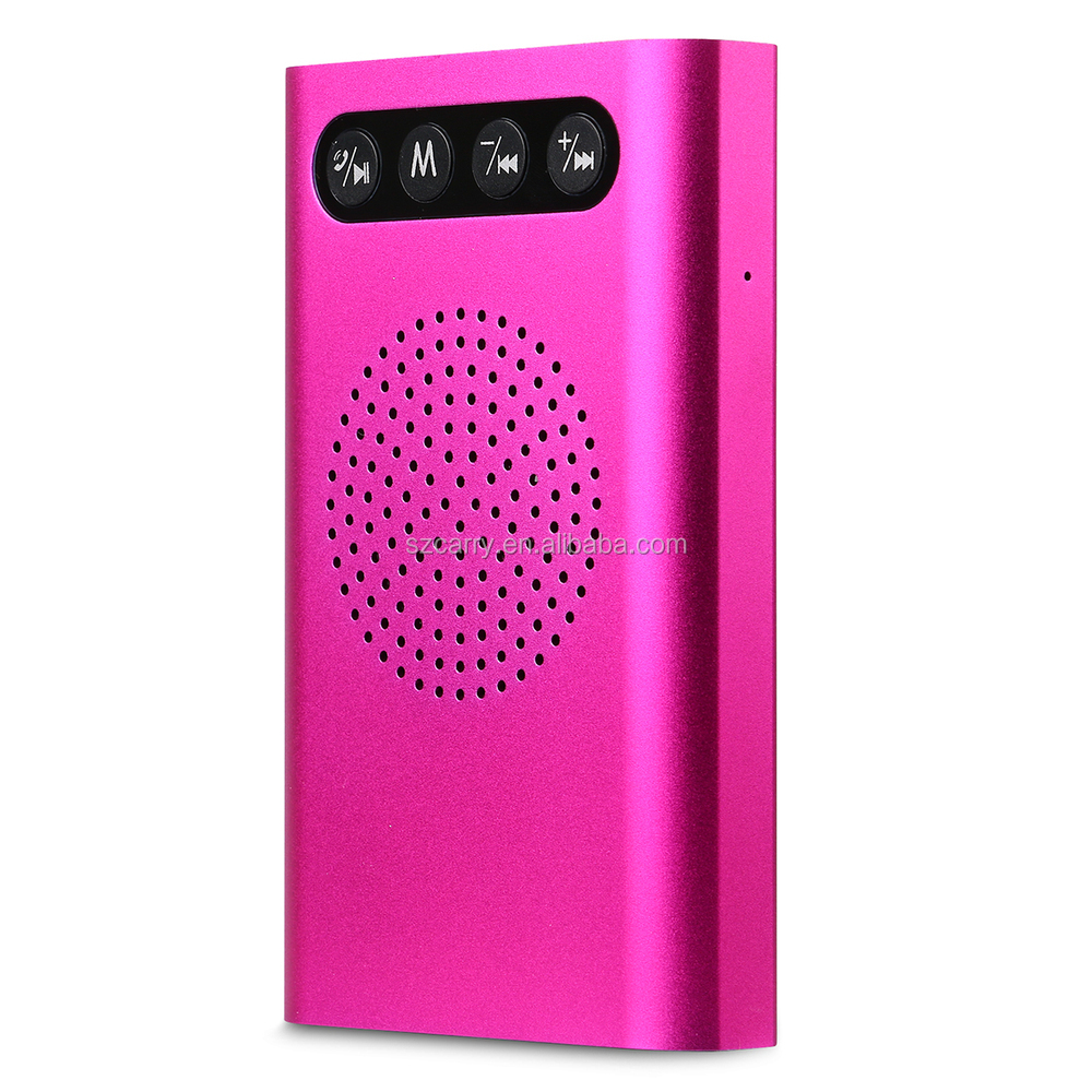 10400MAH capacity power bank speakers outdoor mobile phone accessories