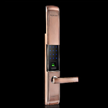 New Style Electronic Card Reader Keyless Smart RFID Key Card Hotel Door lock