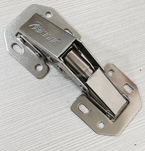 China Supplier High Quality 4 Inch Furniture Spring Hinge For Glass,Door,Cabinet