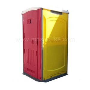 Chinese supplier Guangzhou Moneybox HDPE plastic mobile portable chemical toilet price
