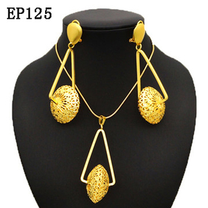 EP 081 - 096 earring an pendant best price newest one