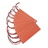 electric flexible heater silicone heating element 12v hot plate