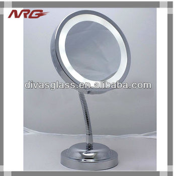 make up mirror table light view make up mirror table