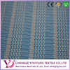 new style horizontal-vertical Water wave stripe spandex fabric