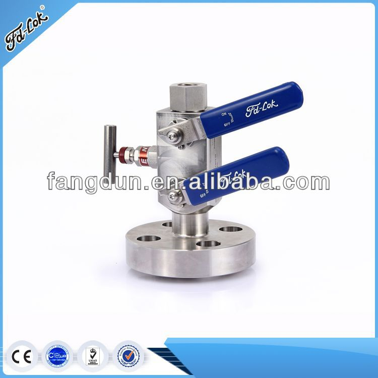China Manufacturer Electronic Gas Control Valve