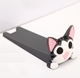 Manufacture Creative PVC Animal Shape Baby Child Safety Door Lock Stopper Gate Guard