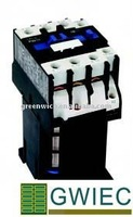 LP1-D SERIES DC OPERATED AC CONTACTOR