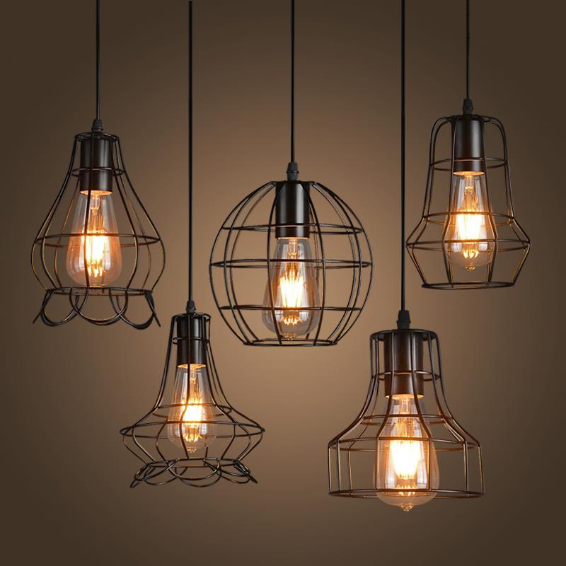 Land Stijl Lamp Promotie-Winkel Voor Promoties Land Stijl