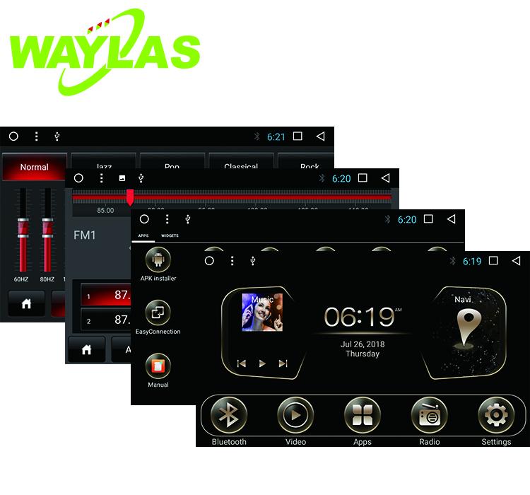 Waylas 9