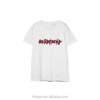 Custom T Shirts No Minimum 100 Cotton Algodon T Shirts Buy Custom
