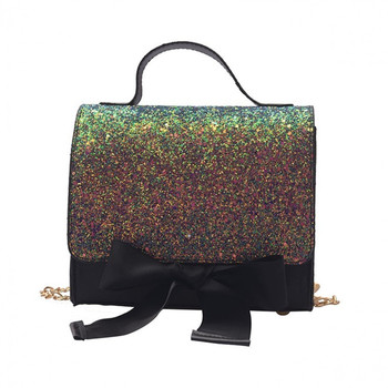 673b9ca10bd 2019 Hot 3 Colors Girls Fashion Ol Purse Lady Multiway Glitter Shinny  Sequin Pu Leather Handbags Shoulder Bags - Buy Shoulder Bags For  Girls,Women ...