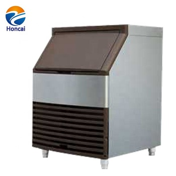 Chinese Factory Excellent Quality Commercial Square Ice Maker