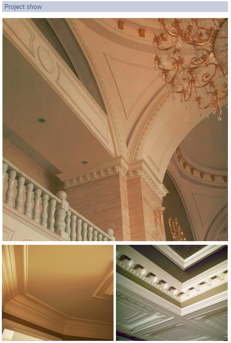 High quality polyurethane moulding 301325 coppergold color ceiling high quality polyurethane moulding 301325 coppergold color ceiling tiles dailygadgetfo Image collections