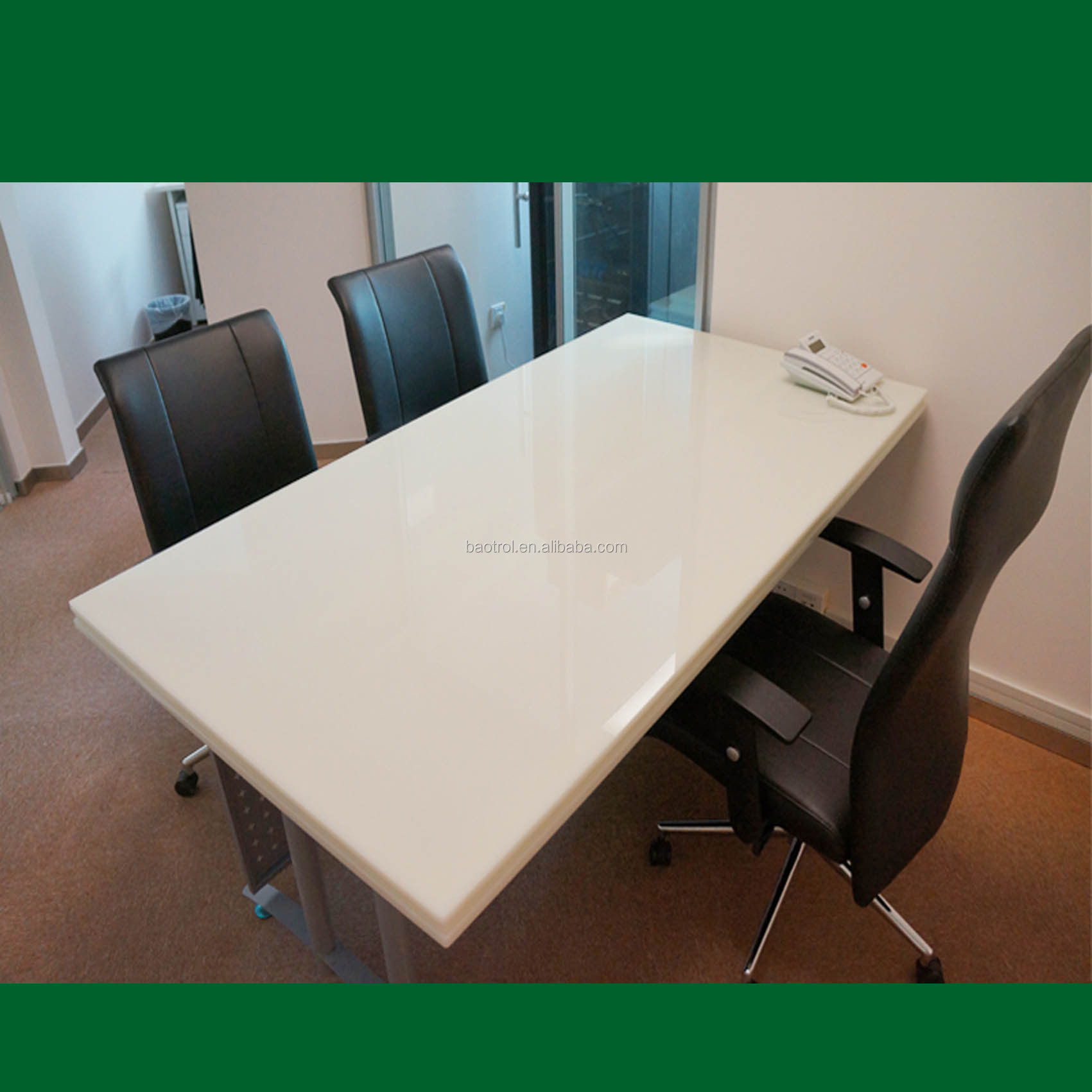 Corian Tabletop Furniture Corian Tabletop Furniture Suppliers and