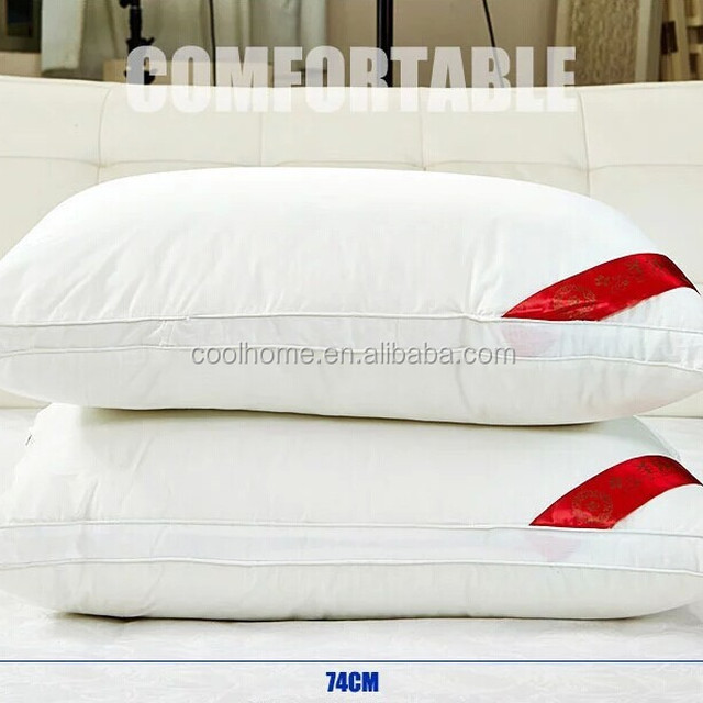 double pillow top high ended hotel mattress hotel pillow