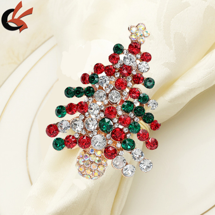 Christmas Tree Napkin Rings.Antiques Dazzling Rhinestone Christmas Tree Napkin Ring Buy Cheap Christmas Napkin Rings Christmas Tree Napkin Ring Christmas Crafts Napkin Rings