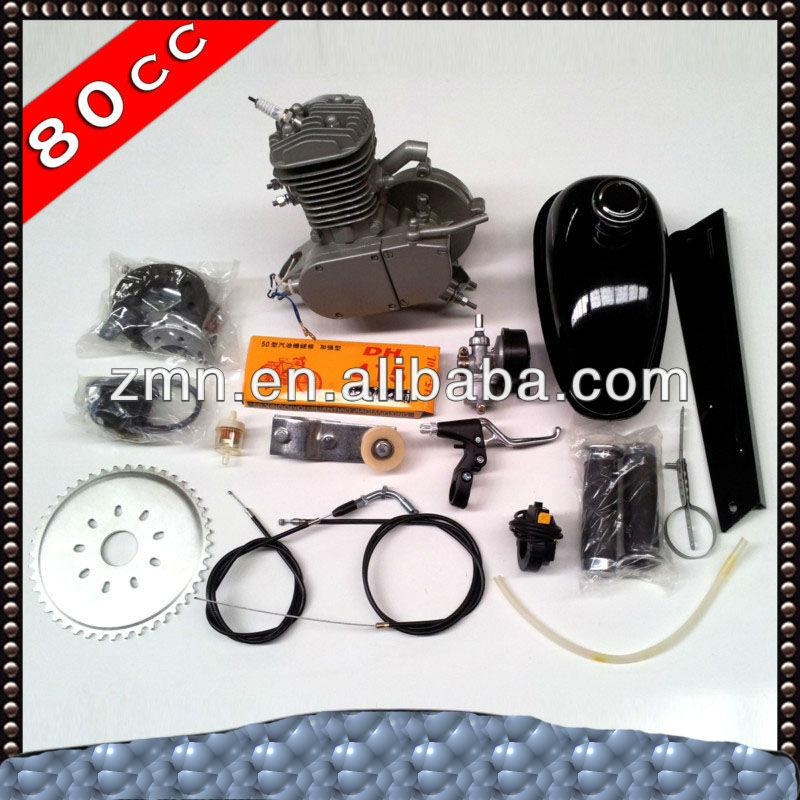 Motor Bicycle Engine Kit/kit Motor Bicicleta/motor Da Bicicleta ...
