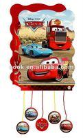 Race Cars Pinata