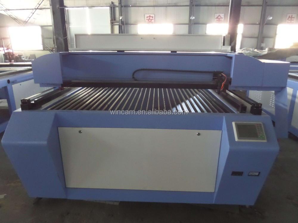philicam acrylic MDF plywood laser cutting machine