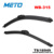 Factory direct sales car windscreen wiper blades on sale