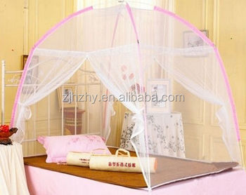 Types of free standing girls mosquito nets bed canopy & Types Of Free Standing Girls Mosquito Nets Bed Canopy - Buy Girls ...