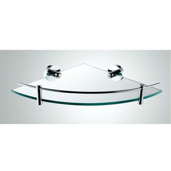 Planken Voor Aan De Wand.Ronde Design Glazen Wand Planken Glas Plank Wand Glas Rekken Buy