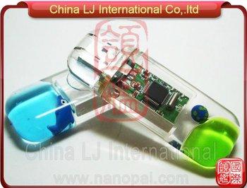 Perfume Pen Drive,Custom Liquid Usb Flash Disk,Aqua Usb Flash ...