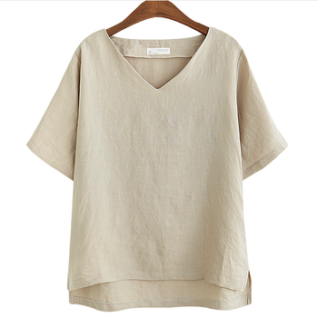 53716ce2 Custom women hemp t shirts wholesale hemp clothing manufacturer in china