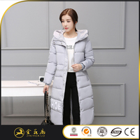 New coming mult color women white denim winter jackets