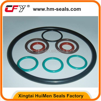 Colored O Shaped Seal Ring For Tap,Rubber O Rings,Silicone O Ring ...