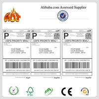2014 hot sale Eaby Label USPS priority mail