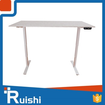 Height Adjustable Mechanism Monitor Desk Or Drawing Table