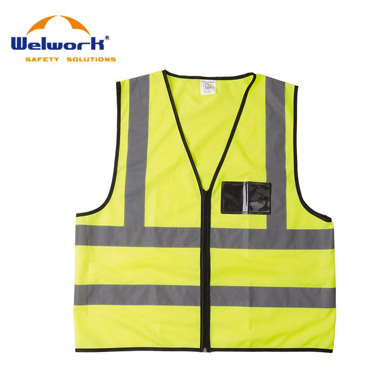 Factory Price Eco-friendly safety vest suppliers