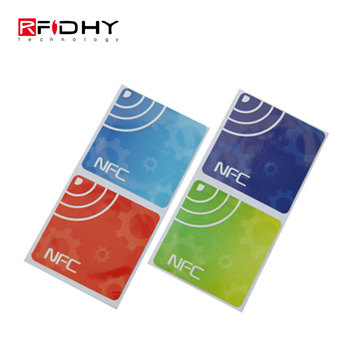 China Import Direct Hologram Nfc Sticker Best Selling Products In America -  Buy Hologram Nfc Sticker,Logo Printed Nfc Stickers,Micro Nfc Sticker