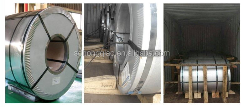 Chinese Factory Stainless Steel Coil Prices 201 304 306L