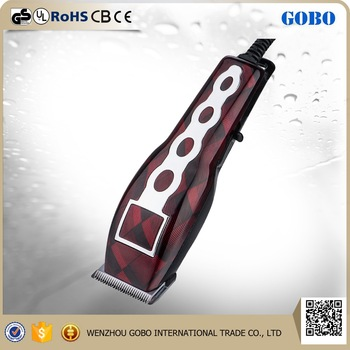 Gb Q8 Professional Hair Trimmer And Barber Shop Best Professional