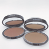 OEM ODM Private Label High Pigment Long Lasting Stamps Eyebrow Cosmetic Makeup Eyebrow Powder Palette