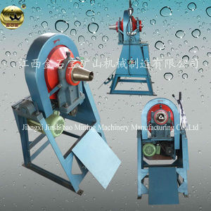 Sag Mill With Good Performance From Jinshibao