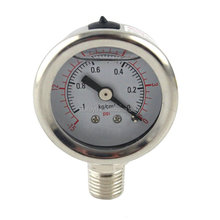 Hot selling refrigerant manifold pressure gauges with high quality