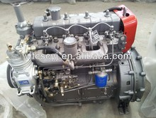 Weifang DIESEL ENGINE UNIT fpr construction machine WATER COOLED 4 CYLINDER china best price