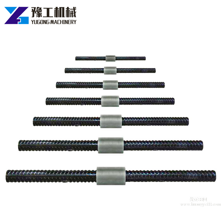 YG Good performance reinforcing steel bar coupler seller