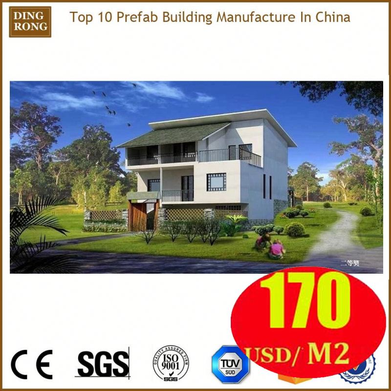 modern prefabricated house, muslim house names