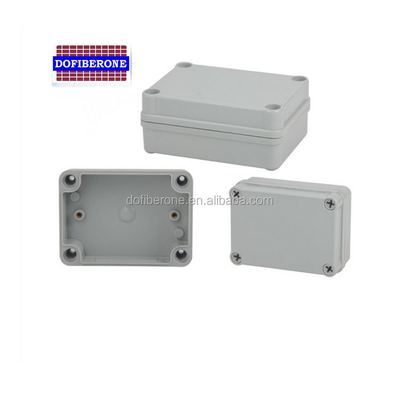 IP67 outdoor explosion proof electrical pvc junction boxes