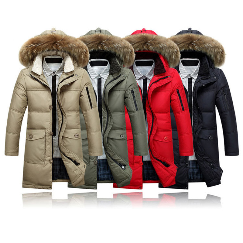 Cheap Down Jacket Men - Coat Nj